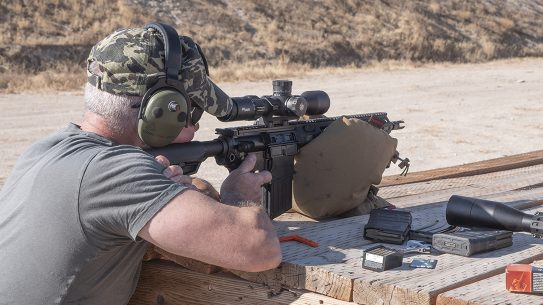 SIG Sauer 716i TREAD, Best AR-10 Rifle, testing