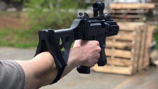 Pistol Brace Laws, ATF