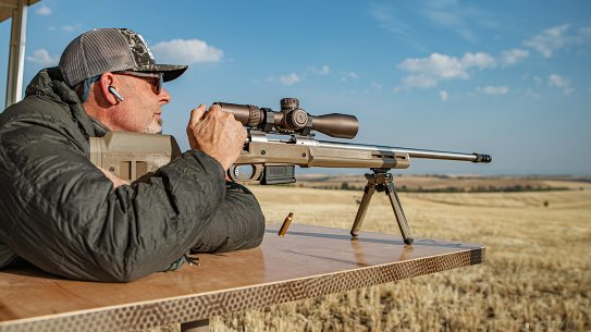 Magpul Hunter 110 Stock, Savage 110 rifle