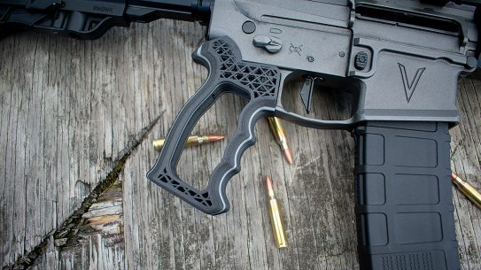Future Forged Grip AR-15