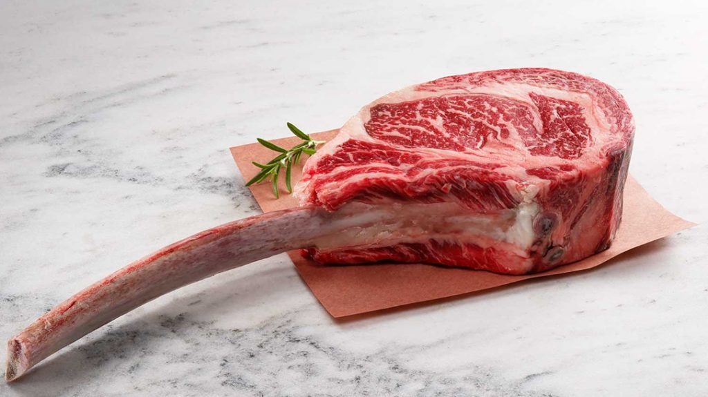 American Wagyu Beef, American Wagyu Steak