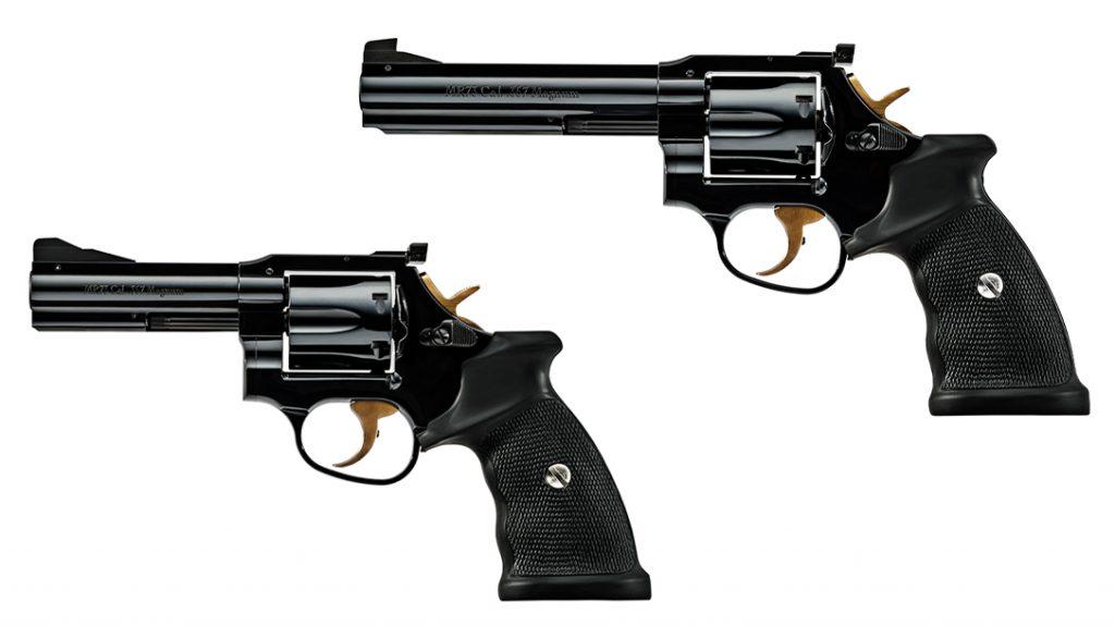 Manurhin Revolvers, Manurhin Revolver, new guns 2021