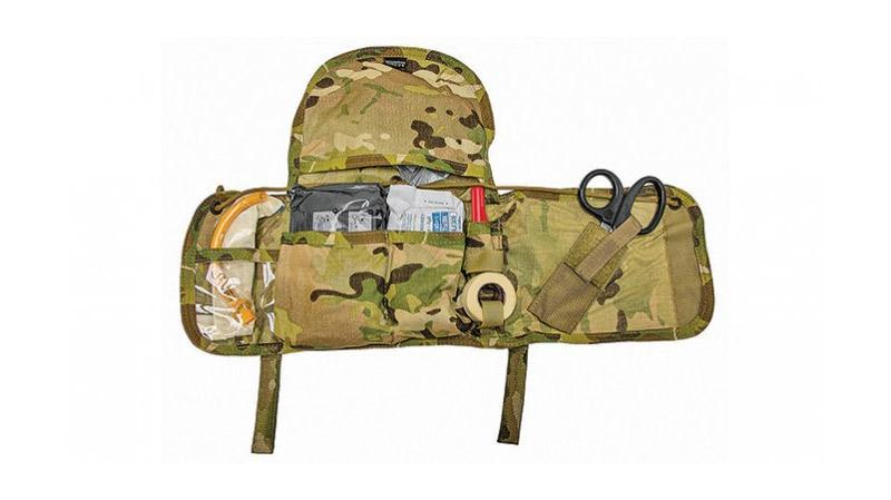 S.O.Tech Viper Flat Individual First-Aid Kit