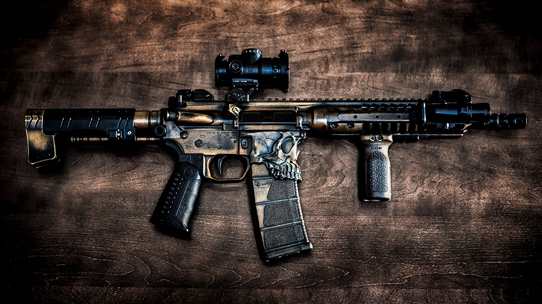 Building your own DIY SBR is not only fulfilling but can save a lot of time.