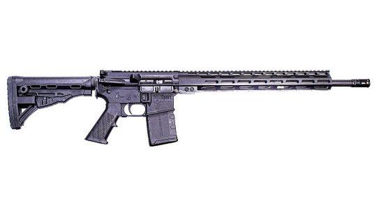 The American Tactical 6mm ARC rifles comprise versatile platforms.