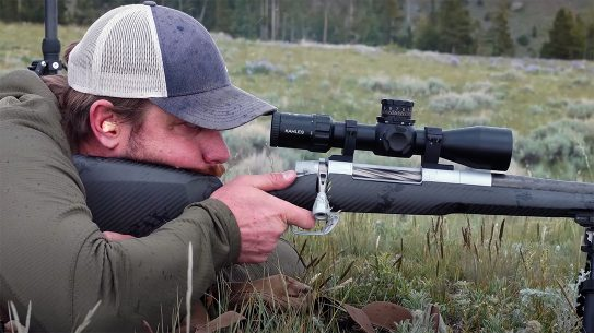 The Gunwerks Skunkwerks The Cut saves weight everywhere to become the ultimate mountain gun.