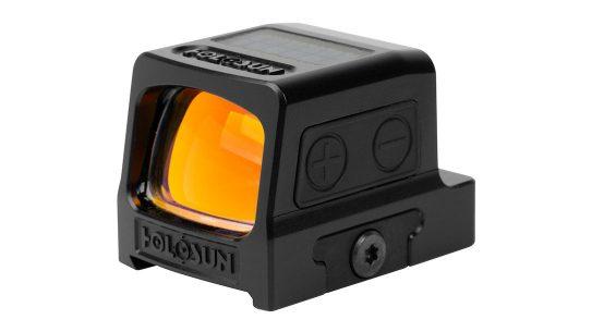 HE509T-GR Pistol Sight