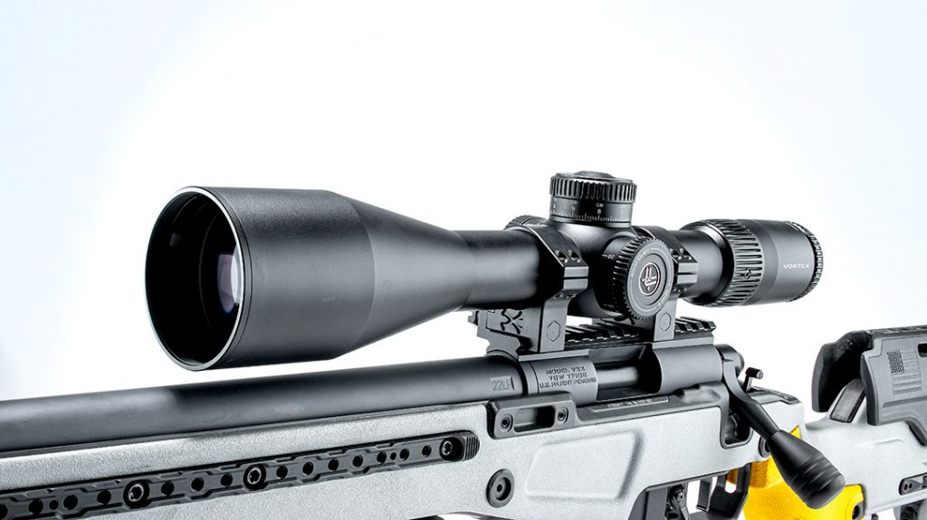 Vortex Venom 5-25x56 FFP is a great addition to these 6 top rifle scopes