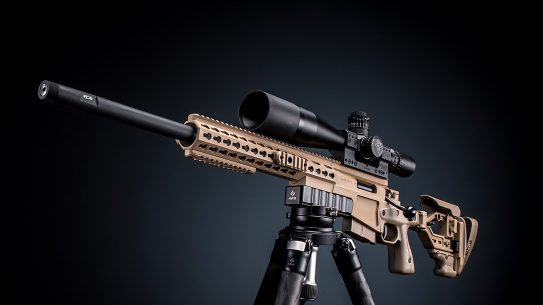 A top-quality chassis gives you adjustability and other features you need to make your long-range shooting more accurate and fun. These 7 top rifle chassis do it with class.
