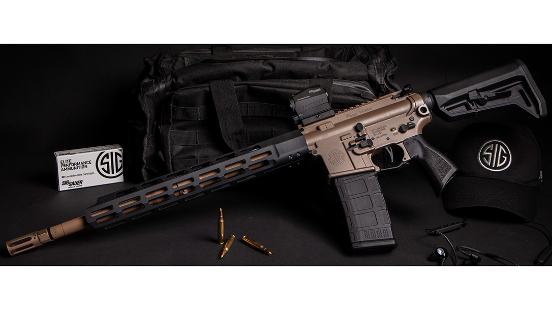The SIG TREAD Snakebite SE brings several component upgrades.