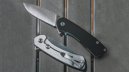The Buck Knives folding 040 Onset