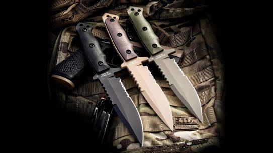 The Halfbreed Blades MIK-03