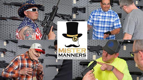 A Gun store commando can give bad, even dangerous, advice.