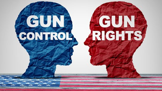 Get armed for the fight with our politically corrected glossary of gun terms.
