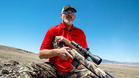 Charlie Melton sits with Ballistic Magazine and gets personal.