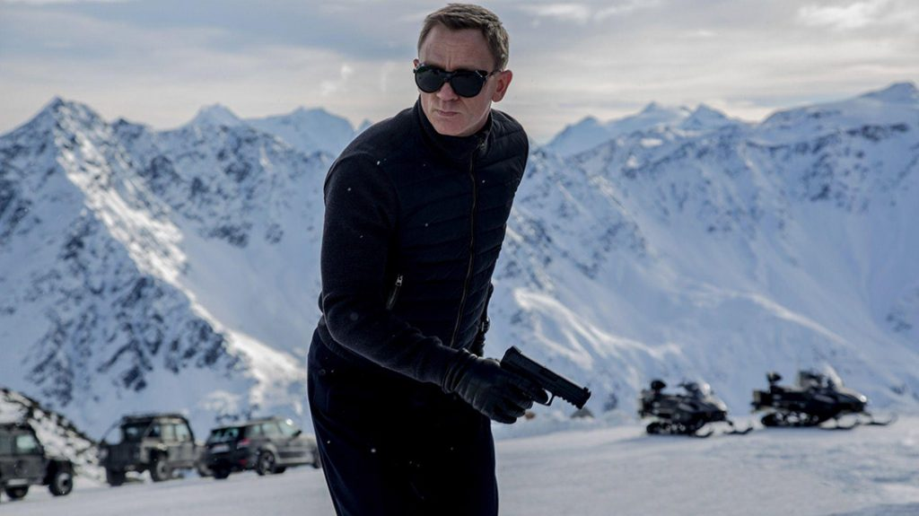 James Bond is a cool cat, but can he win vs John Wick?