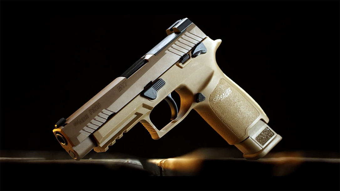 SIG Sauer: From Wagon Factory to Worldwide Firearms Industry Leader
