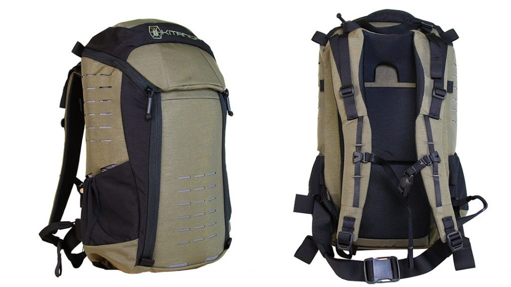 The Kitanica VESPID 30L Backpack.