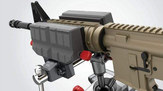 The Real Avid Master Gun Vice.