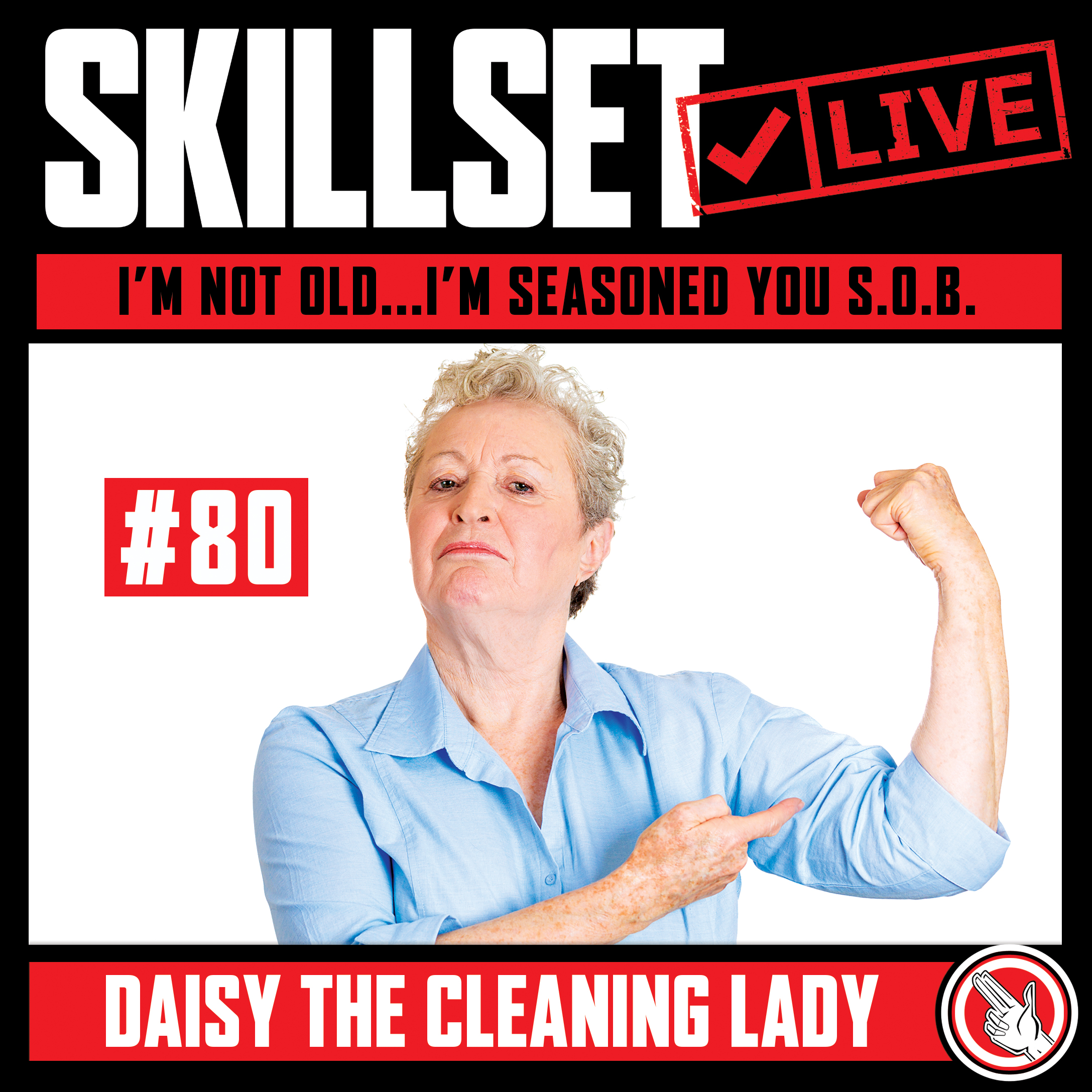 Skillset_Live80