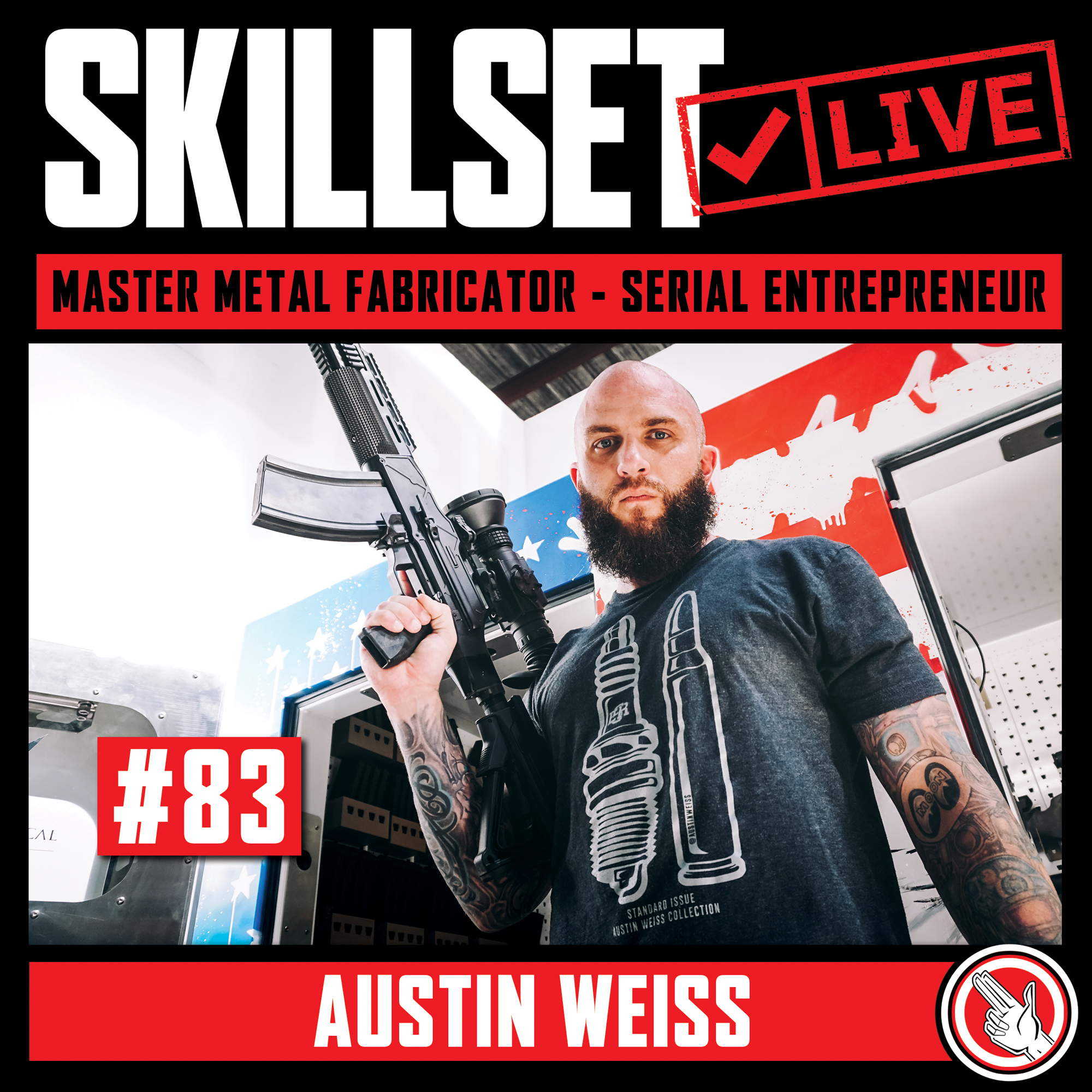 Skillset_Live83
