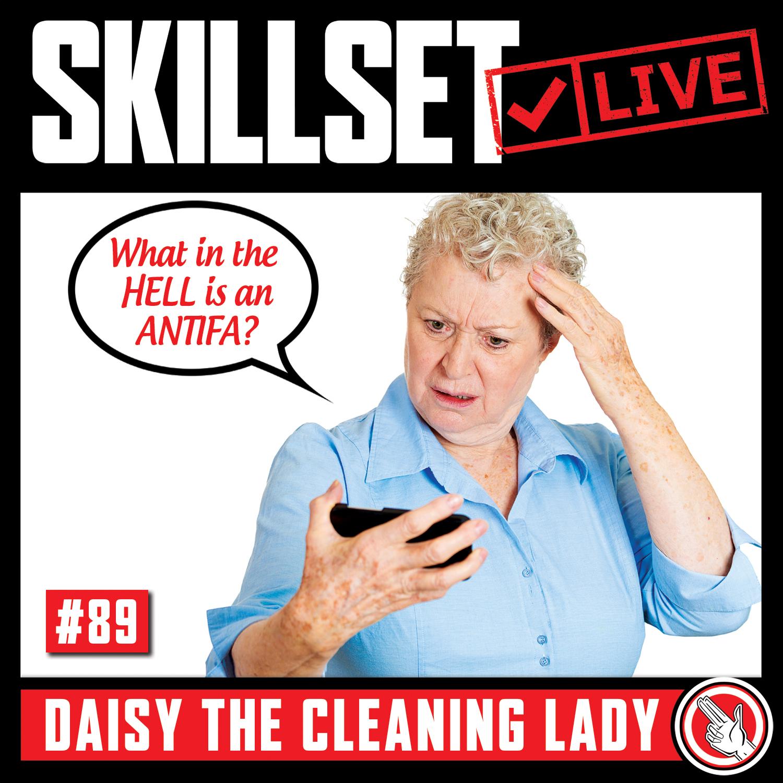 Skillset_Live89