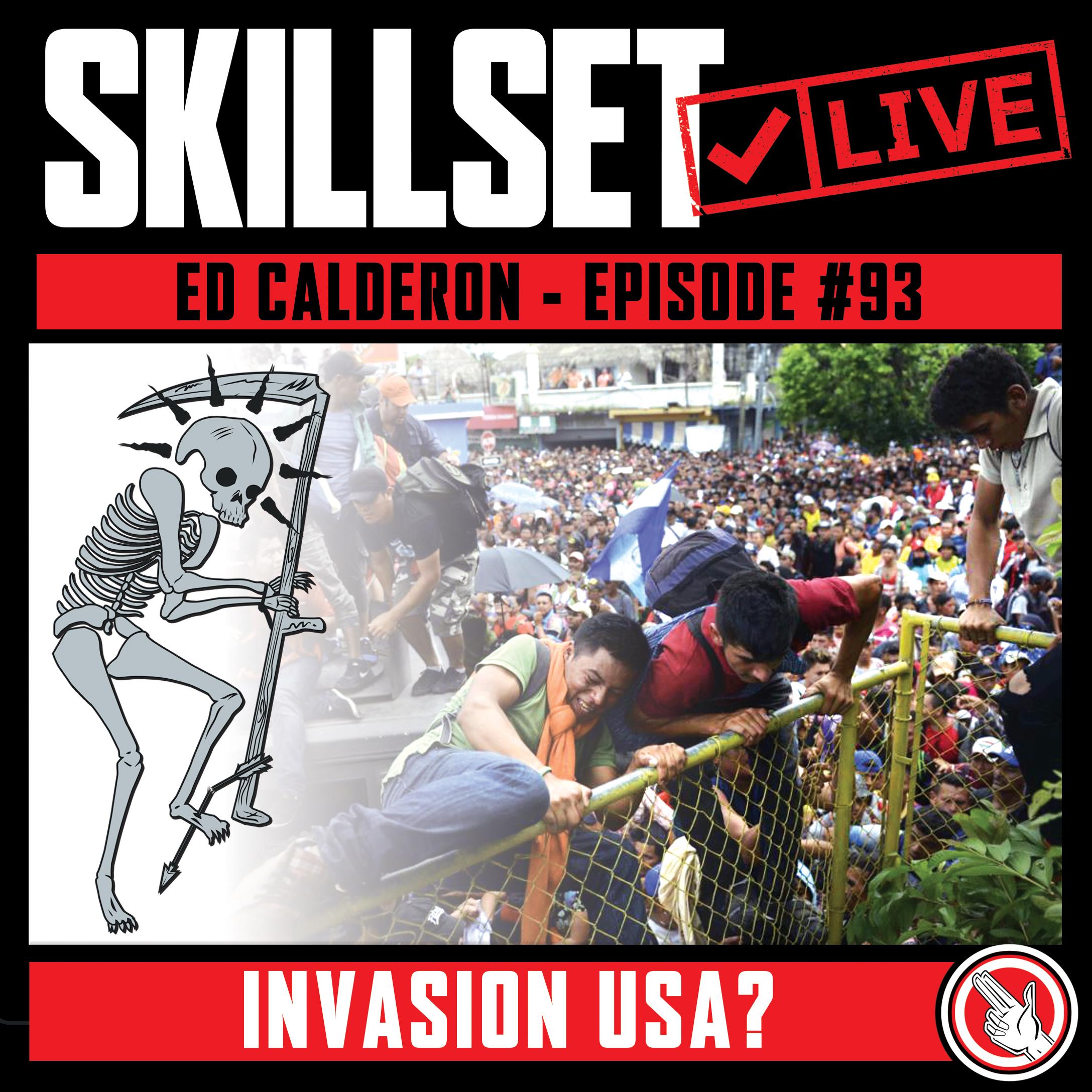 Skillset_Live93
