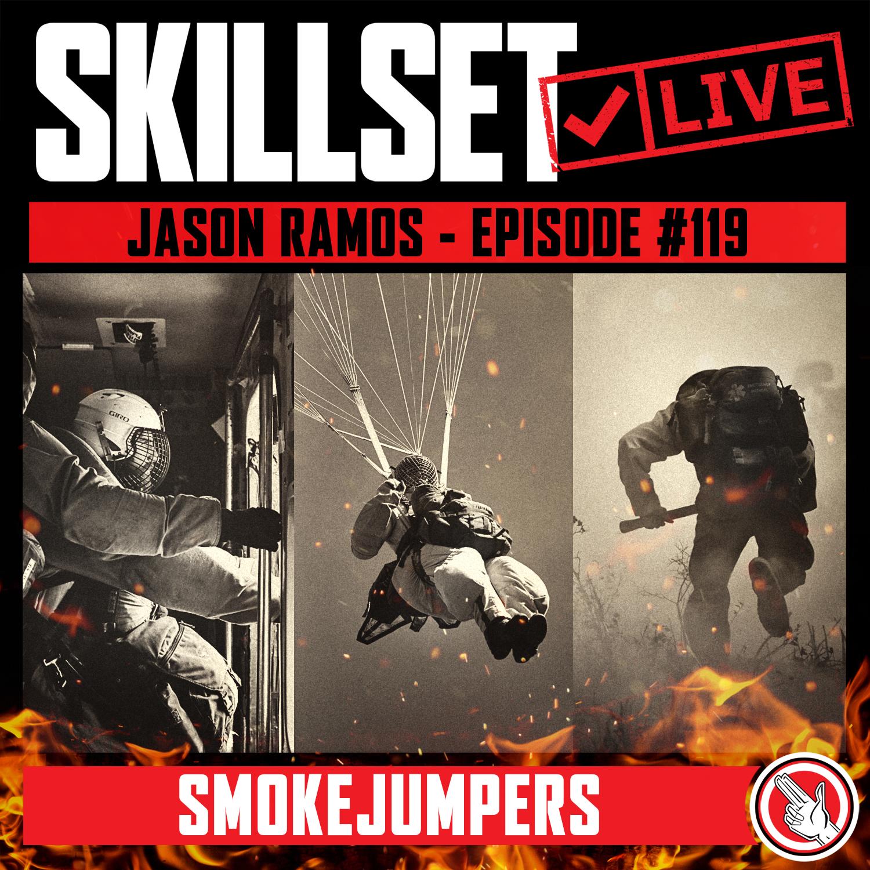 Skillset_Live119