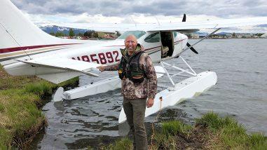 Kick Ass Careers: What It's Like Being an Alaskan Bush Pilot