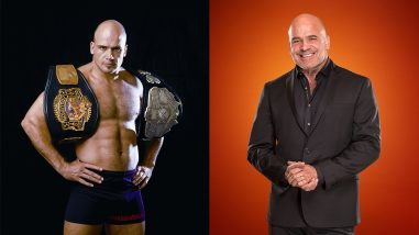 Bas Rutten: Why Being Prepared Defines What You Do in Life