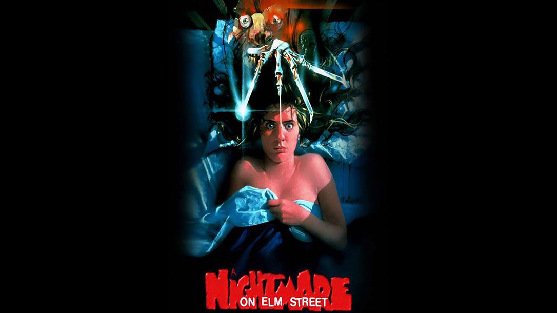 Best Horror Movies Based on True Stories, A Nightmare on Elm Street