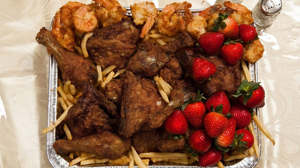 Last Meal Requests, John Wayne Gacy