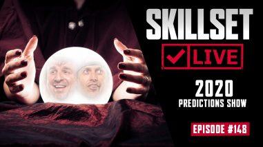 SkillsetLive148