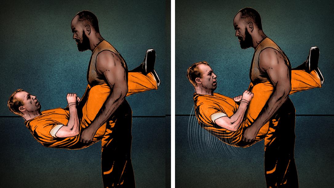prison workout 2