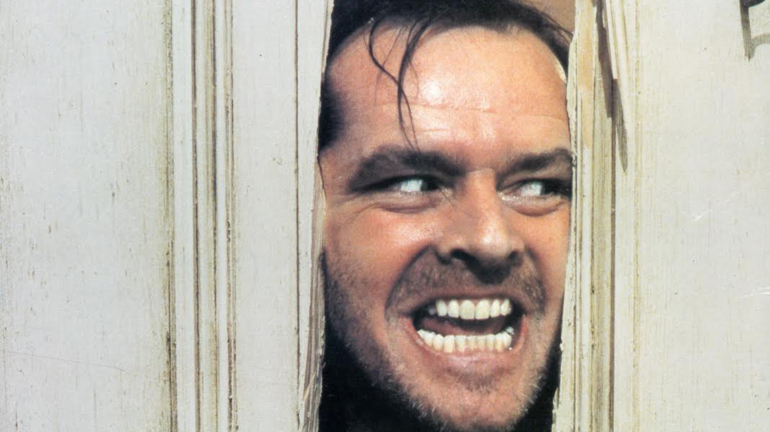 Coronavirus Quarantine, cabin fever, stir crazy, the shining