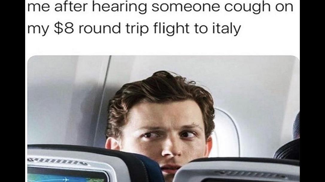 Virus Cheap Airline Tickets