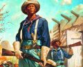The History of the Buffalo Soldiers and 3 Decades of Hazard on Horseback
