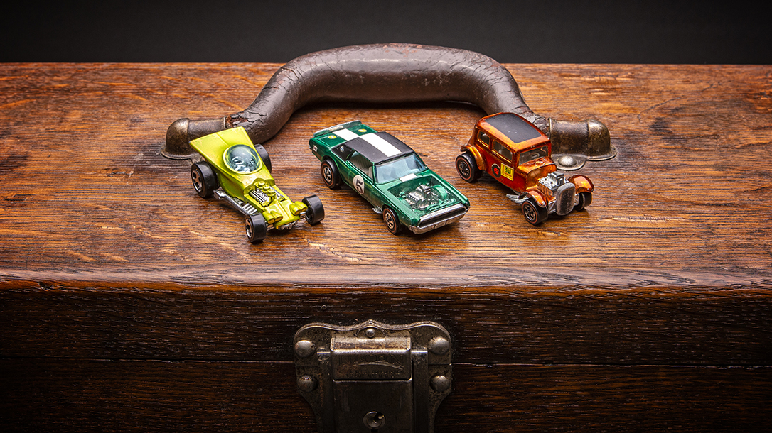 vintage Hot Wheels