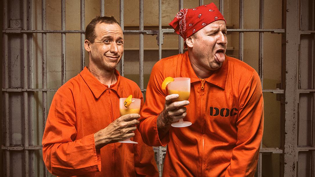 jail booze, jail alcohol