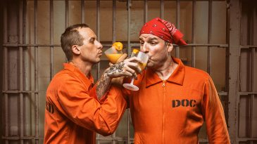 Prison Wine: How to Make the Convict Concoction Known as Pruno
