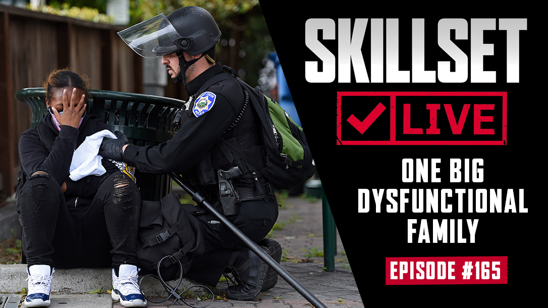Skillset Live Episode 165