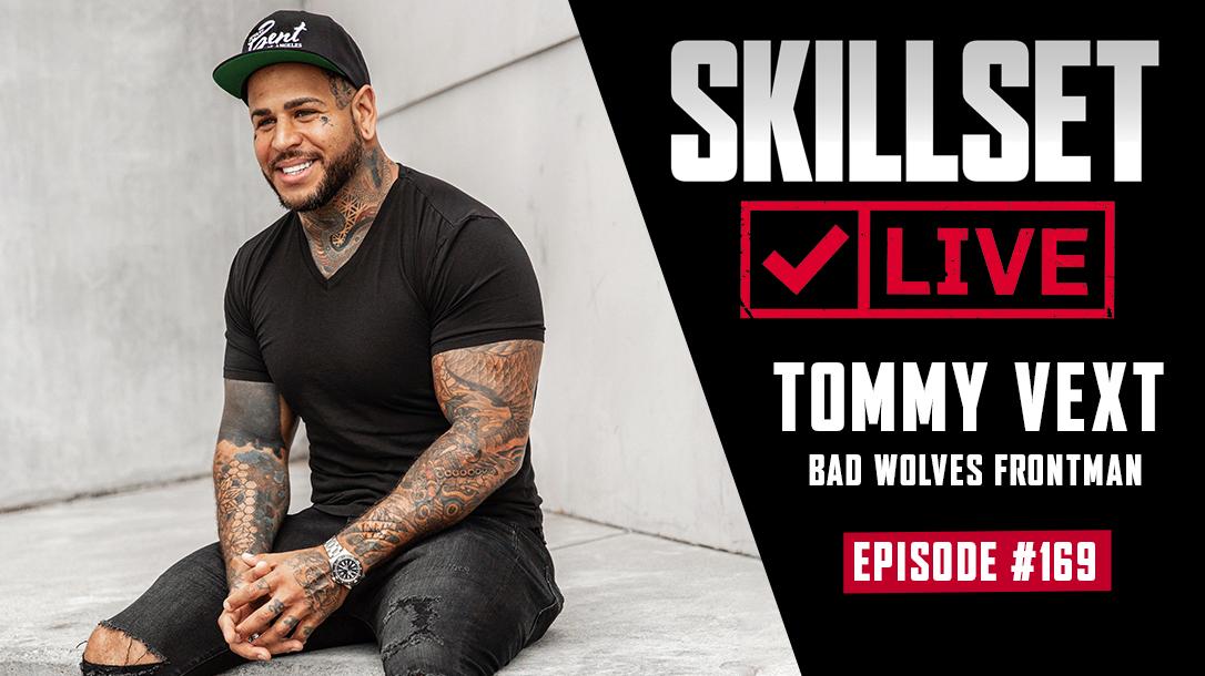 Skillset Live Episode 169