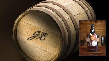 webGB Barrel