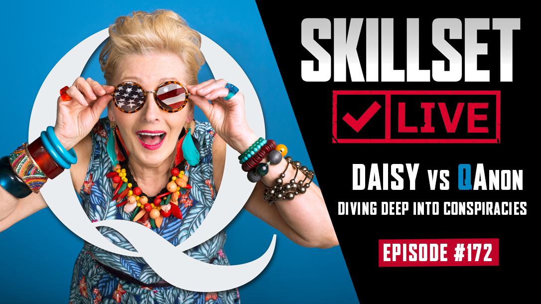 Skillset Live Episode 172