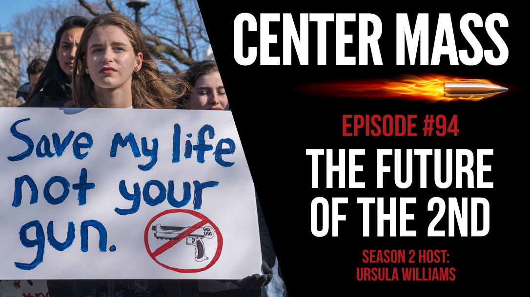 Center Mass Episode 94