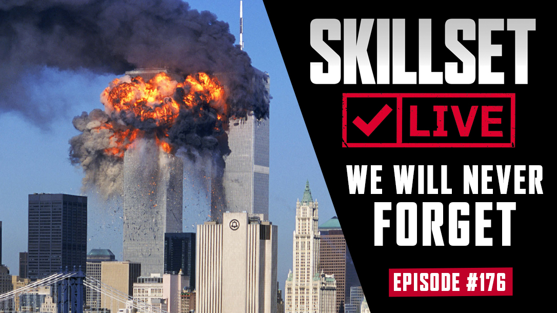 Skillset Live Episode 176