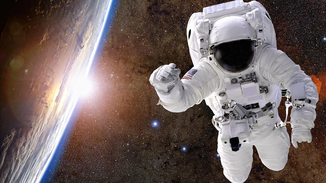 NASA Space Suit Trivia