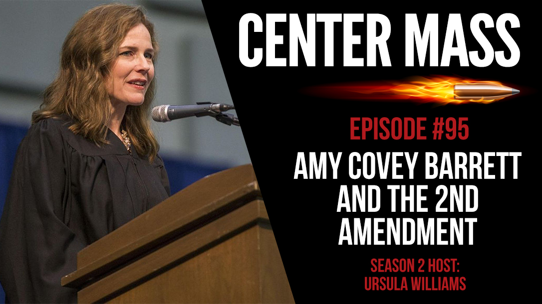 Center Mass Episode 95