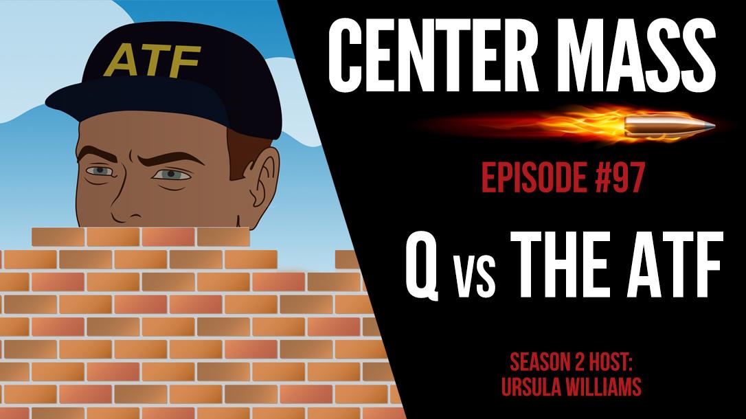 Center Mass Episode 97