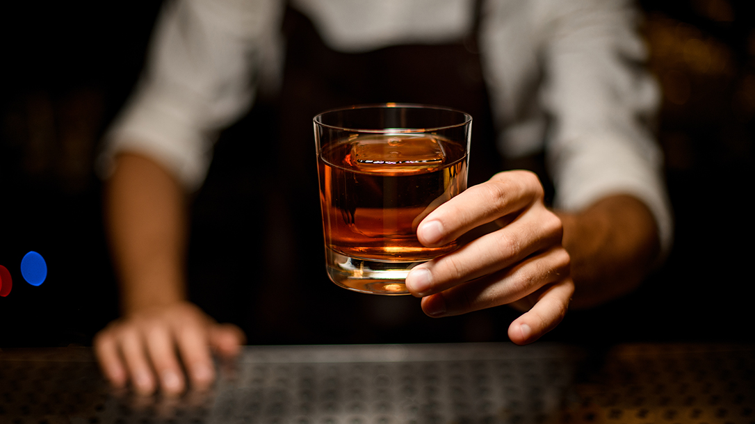 Learn how to make whiskey at home!